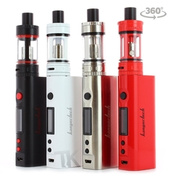 Kit Topbox Mini TC 75 - Kanger