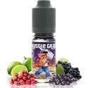 Hustle Grape 10ml - Fuug Life