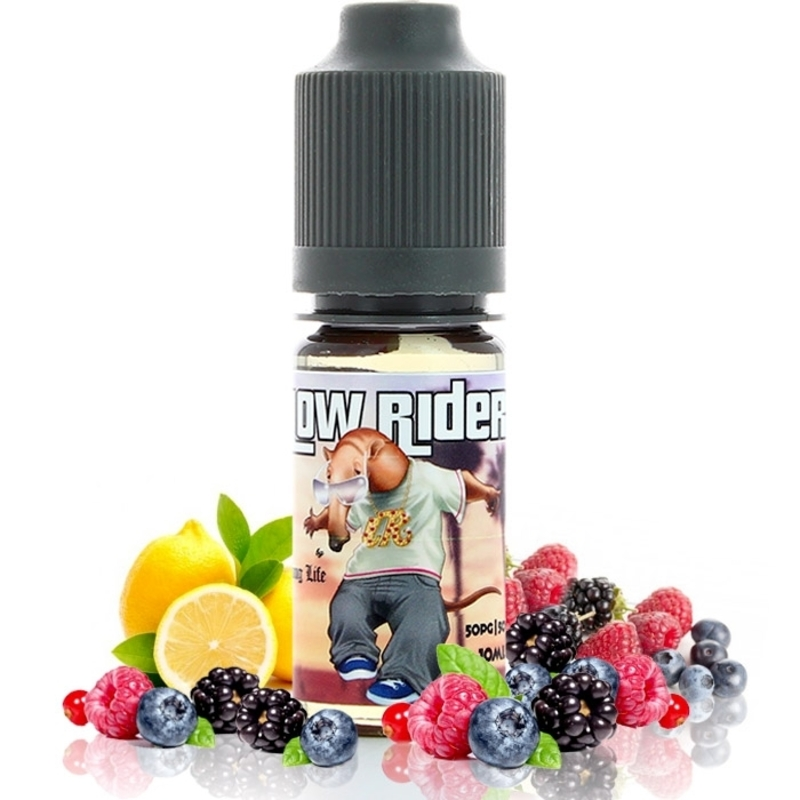 Low Rider 10ml - Fuug Life