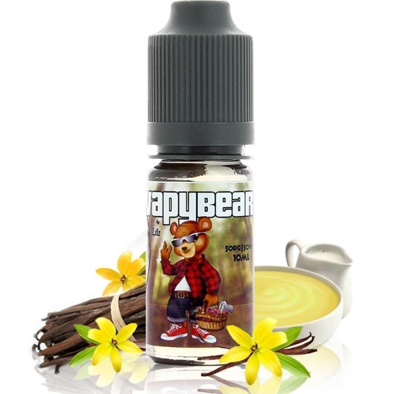 Vapybear 10ml - Fuug Life