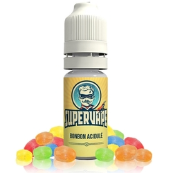 Bonbon Acidulé - SuperVape