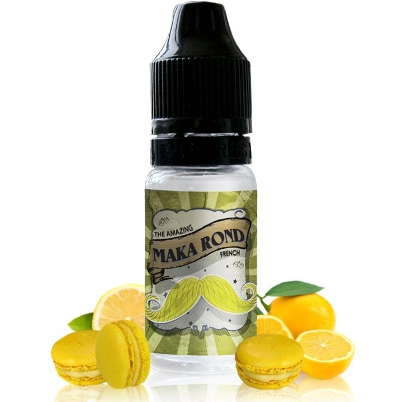 Maka Rond Citron - Vape Or DIY