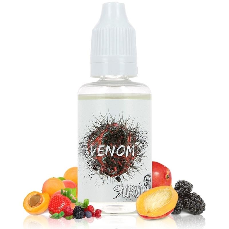 Arôme Venom - Survival