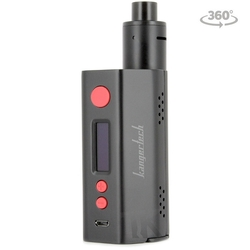 DripBox 160W kit - Kanger