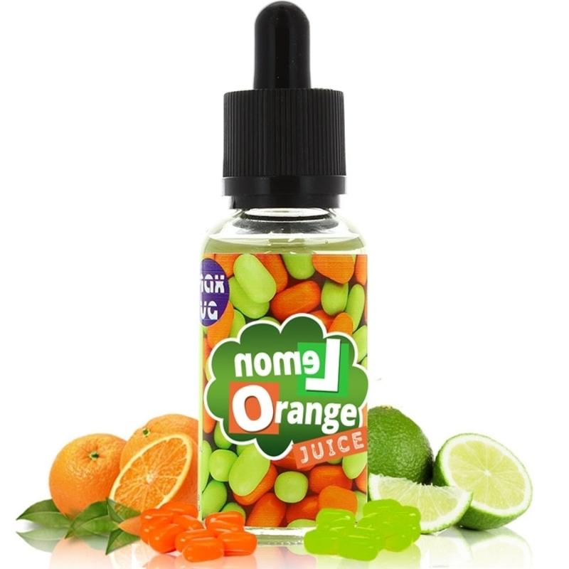 Lemon Orange Juice - SSD