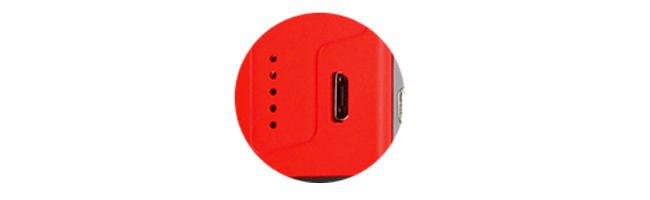 Mise à jour USB MAXO QUAD 315W par IJOY