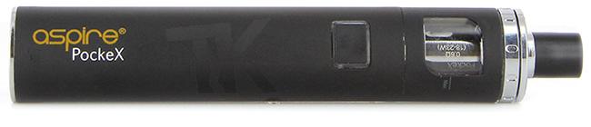 Kit PockeX Pocket AIO Aspire