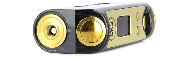 Box Stride VR80 CKS - asMODus