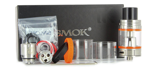 Clearomiseur TFV8 Baby SMOK Baby Beast