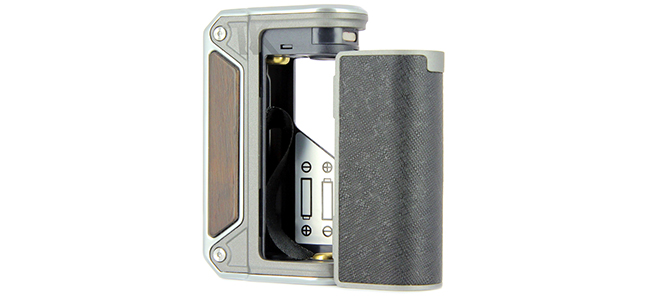 Box Therion DNA 133 - Lost Vape
