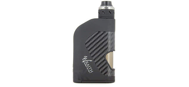 Kit Wraith Squonker BF 80W par COV