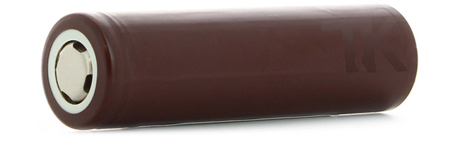 Accu rechargeable LG HG2 18650 - 3000mAh