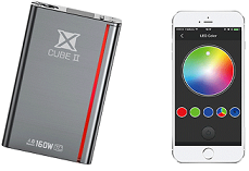 X Cube II couleur LED Smart BEC