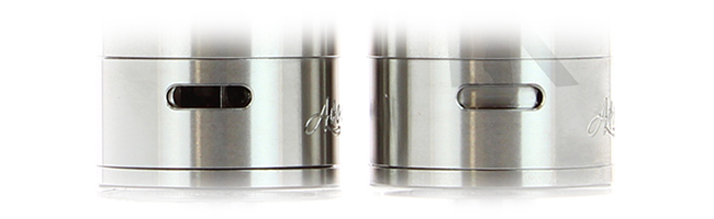 Air flow reglable Atomiseur Avocado Geek Vape