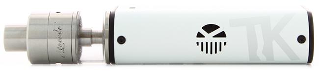 Atomiseur Avocado Genesis RTA 3.0ml par Geek Vape