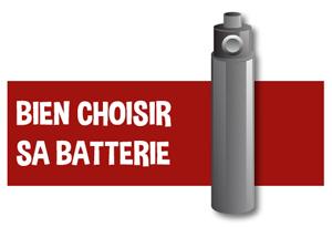 choisir une batterie de cigarette electronique