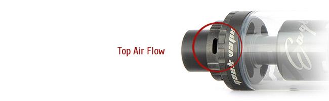 Eagle Tank Geek Vape avec Top Airflow