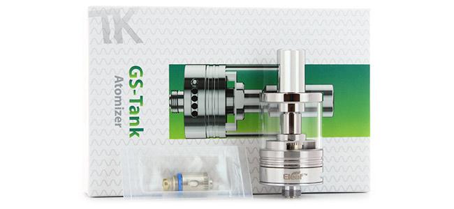 Pack GS Tank TC 3ml Eleaf