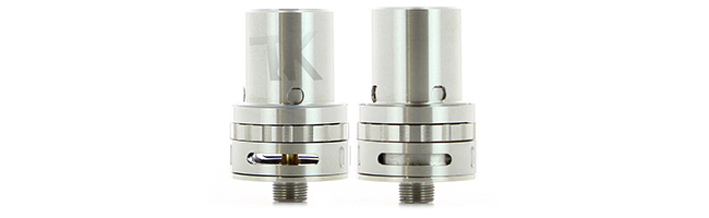Debit d air reglable Griffin RTA Geek Vape