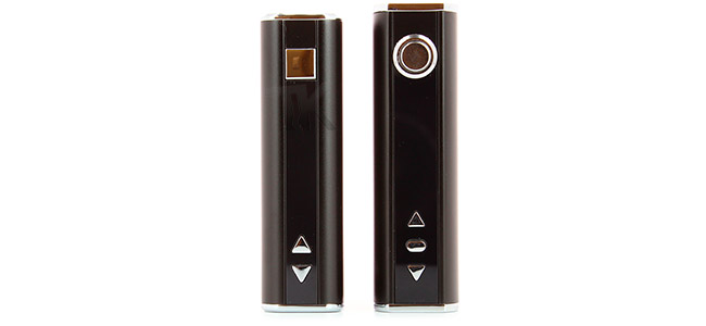 taille istick 40W TC