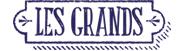 E-liquide Grand Raid - Les Grands