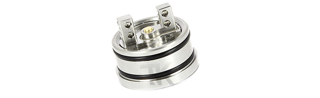 Grand plateau Velocity Limitless RDTA IJOY 4ml