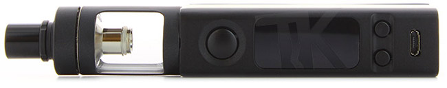 Box eVic VTC Mini et Cuboid par Joyetech