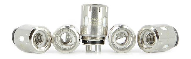 Résistances Micro TFV4 SMOK