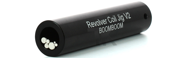 rangement des axes coiler jig boomboom
