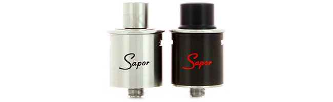 Dripper Sapor