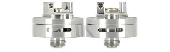 Air flow reglable Serpent RTA Mini Wotofo