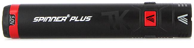 Batterie Vision Spinner Plus 1500mAh