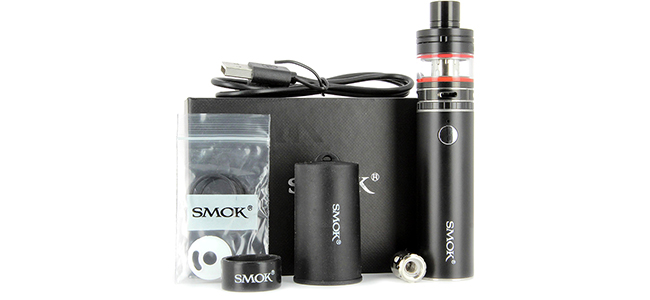 Composition du kit Stick One Plus SMOK