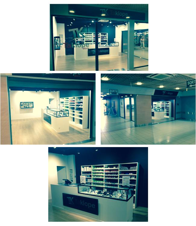 Photos Taklope Store Borgo