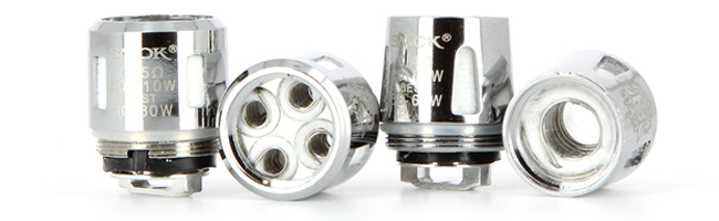resistance tfv8 baby