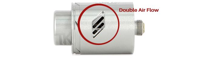 Double Air Flow The Troll V2 RDA