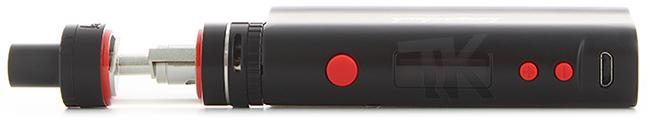 Kit ergonomique compact Topbox Nano TC 60W par Kangertech