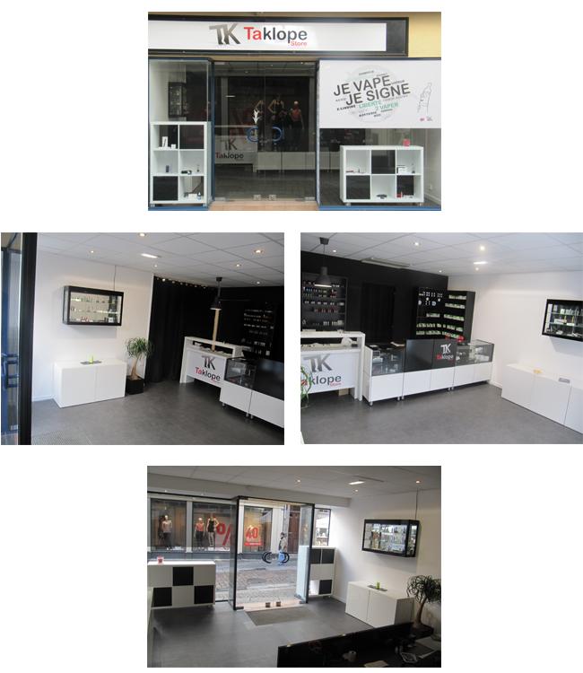Taklope Store Alencon