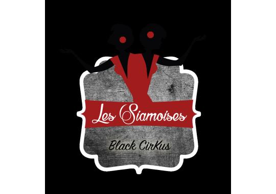E-liquide Siamoises - Black Cirkus