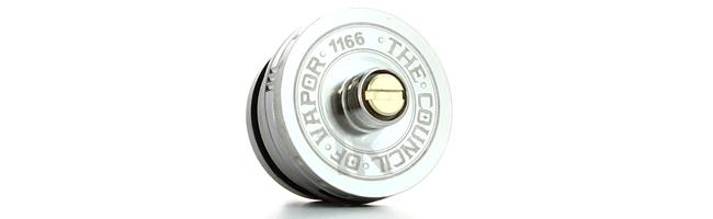 connectique dripper aris n102