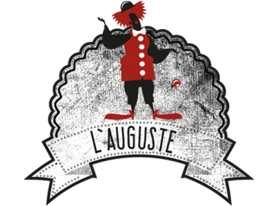 L'Auguste - Black Cirkus