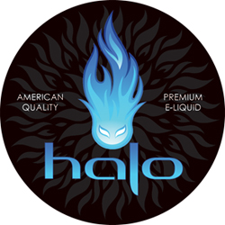 liquide halo midnight apple 30 ml