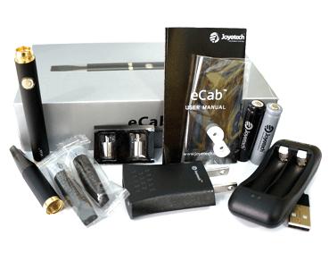 kit ecab joyetech mode emploi