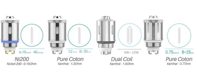 Résistance GS Air Pure Coton d'origine