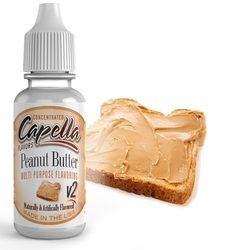 Peanut Butter V2 - CAPELLA