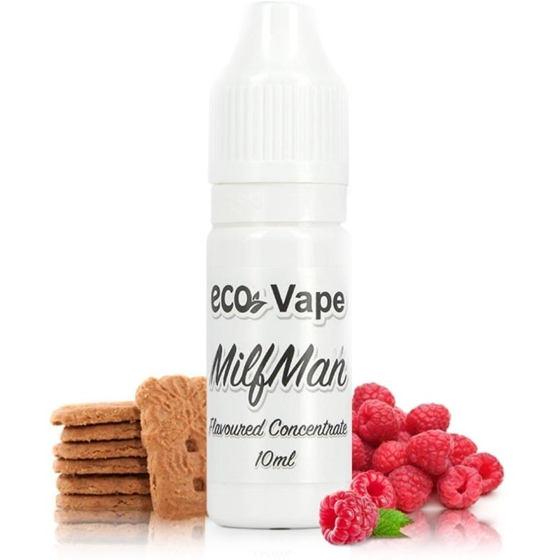 MilfMan - Eco Vape