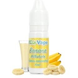 Banana Milkshake - Eco Vape