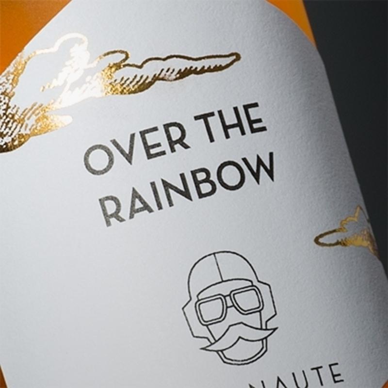 Over the Rainbow - 10ml