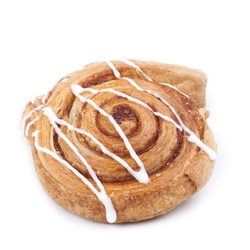 Cinnamon Danish - TPA