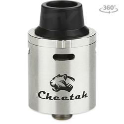 Cheetah RDA - OBS